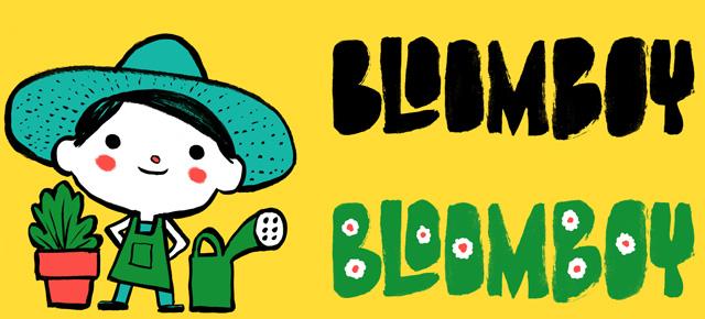 bloomboy